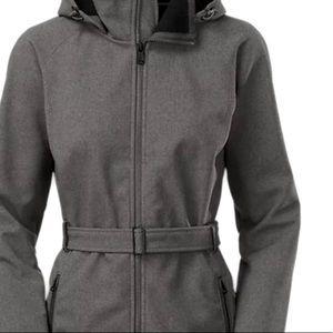 The North Face Rain Coat+Wind Breaker+Lined+Sz XS